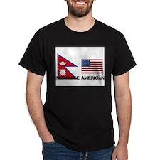 Unique Nepal food T-Shirt