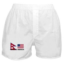 Cute Nepalese Boxer Shorts