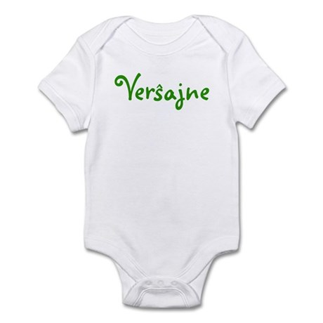 Seemingly Infant Bodysuit