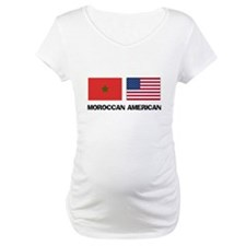 Moroccan American Shirt