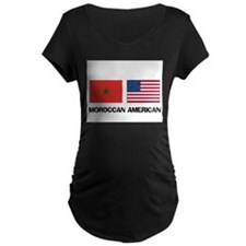 Moroccan American T-Shirt