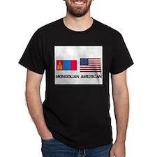 Mongolian American T-Shirt