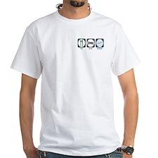 Eat Sleep Analysis Shirt