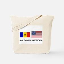 Moldovan American Tote Bag