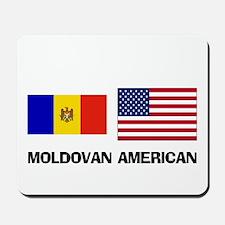 Moldovan American Mousepad