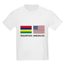 Mauritian American T-Shirt