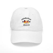 Oktoberfest Munich Baseball Cap