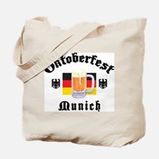 Oktoberfest Munich Tote Bag
