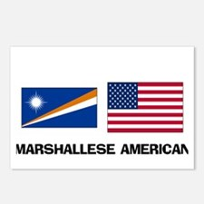 Marshallese American Postcards (Package of 8)