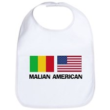 Malian American Bib