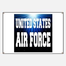United States Air Force Banner
