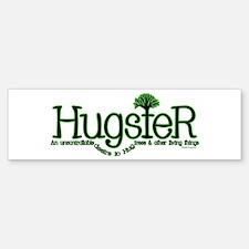 Green designs Bumper Bumper Sticker