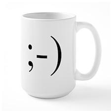 Wink Wink Mug