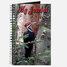 Pileated Woodpecker Journal