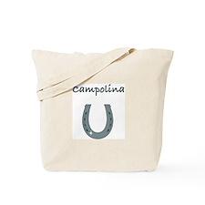 campolina Tote Bag