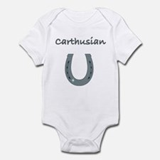 carthusian Infant Bodysuit