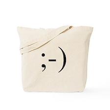 Wink Wink Tote Bag