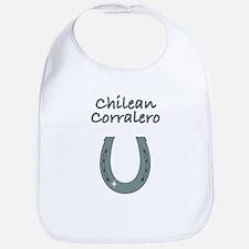 chilean corralero Bib