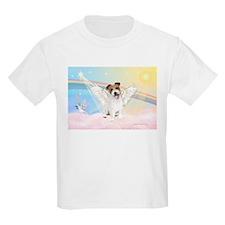 Angel / Jack Russell Terrier T-Shirt