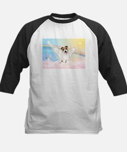 Angel / Jack Russell Terrier Tee