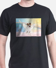 Angel / Jack Russell Terrier T-Shirt