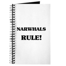 Narwhals Rule Journal