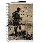 The Ultimate Sacrifice Journal