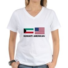 Kuwaiti American Shirt