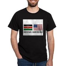 Kenyan American T-Shirt