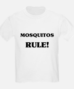 Mosquitos Rule T-Shirt
