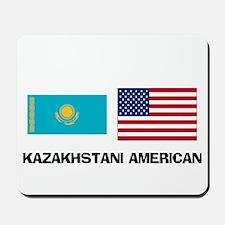 Kazakhstani American Mousepad