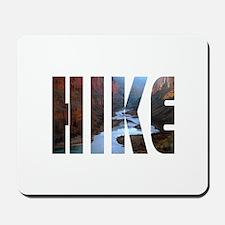 Hike Mousepad