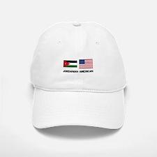 Jordanian American Baseball Baseball Cap