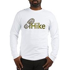 iHike Long Sleeve T-Shirt