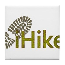 iHike Tile Coaster