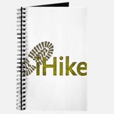 iHike Journal