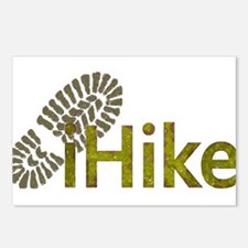 iHike Postcards (Package of 8)