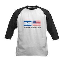 Jewish American Tee