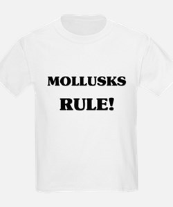 Mollusks Rule T-Shirt