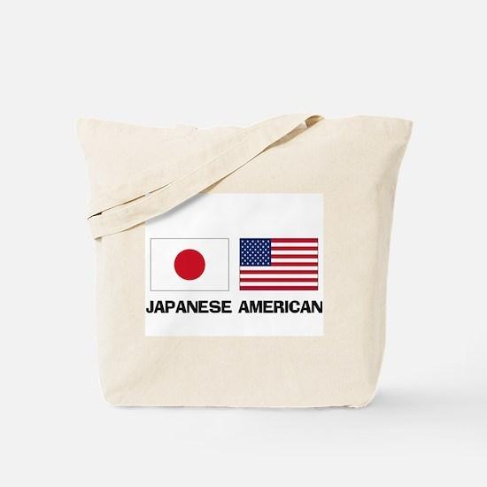 Japanese American Tote Bag