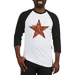Rusty Star Baseball Jersey