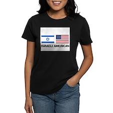 Israeli American Tee