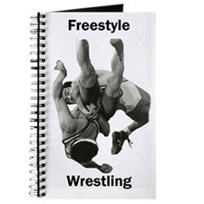 Wrestling Journal
