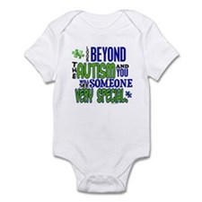 Look Beyond 1.1 (AUTISM) Infant Bodysuit