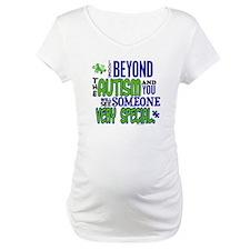 Look Beyond 1.1 (AUTISM) Shirt