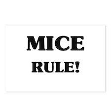 Mice Rule Postcards (Package of 8)