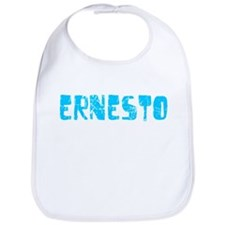 Ernesto Faded (Blue) Bib