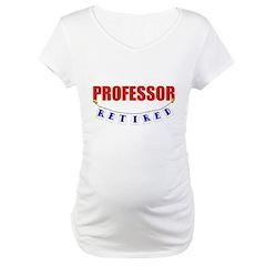 Retired Professor Shirt