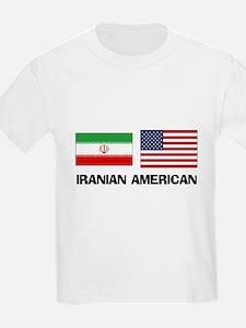 Iranian American T-Shirt