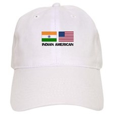 Indian American Baseball Cap